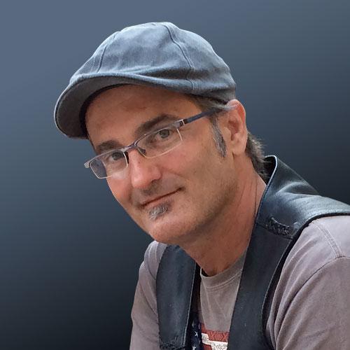 Ron Fross, Photographe - Lausanne