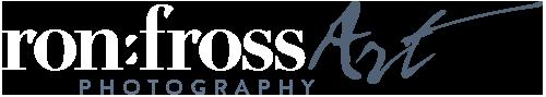 new logo ronfross
